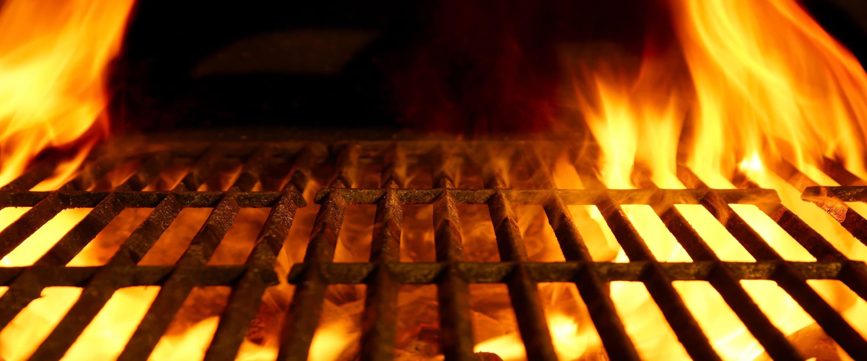Barbecue een meubel of een barbecude