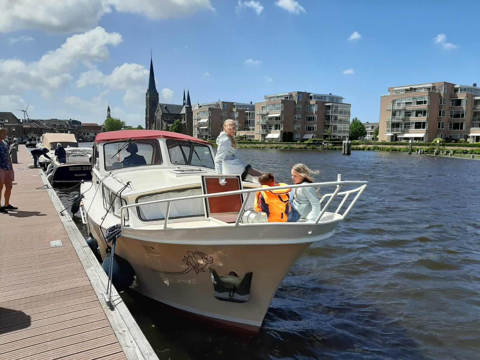 Bootverzekering vergelijken bij Depremievergelijker.nl