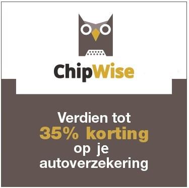Chip in de auto voor goedkope autoverzekering