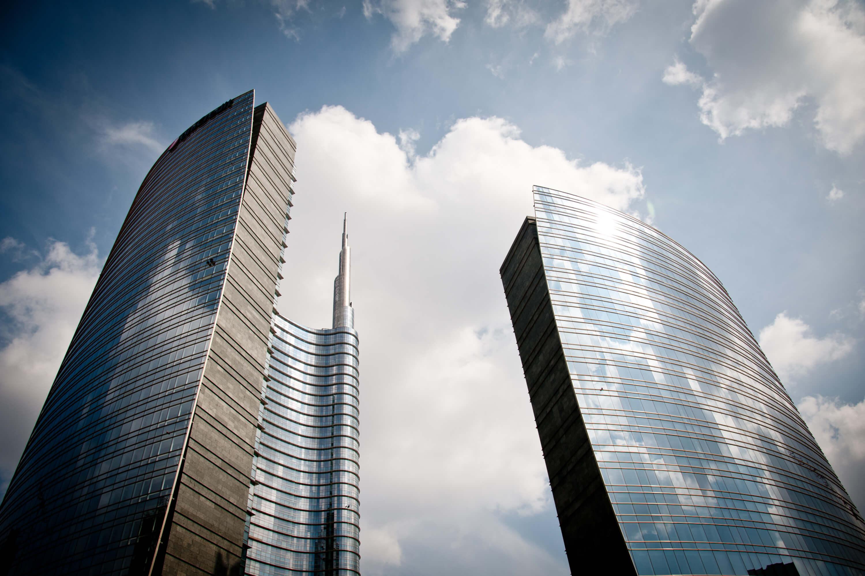 Cijfers over het verzekeringswezen en de hoge gebouwen