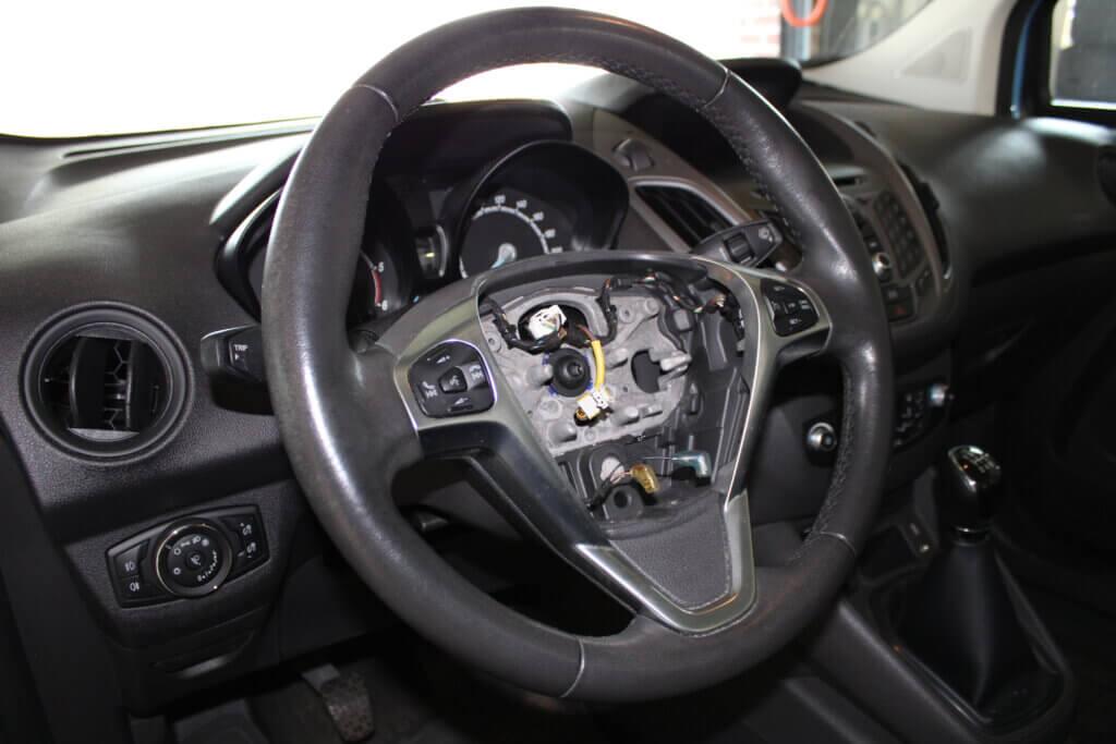 Onderzoeksbureau Autorise onderzoekt ook diefstallen van gestolen airbags.