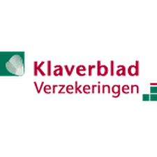 Klaverblad Verzekeringen bij Depremievergelijker.nl