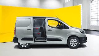 Opel Combo verzekeren met een bestelautoverzekering van Depremievergelijker.nl