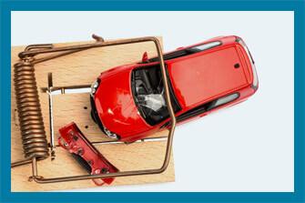 Autoschade onderling regelen