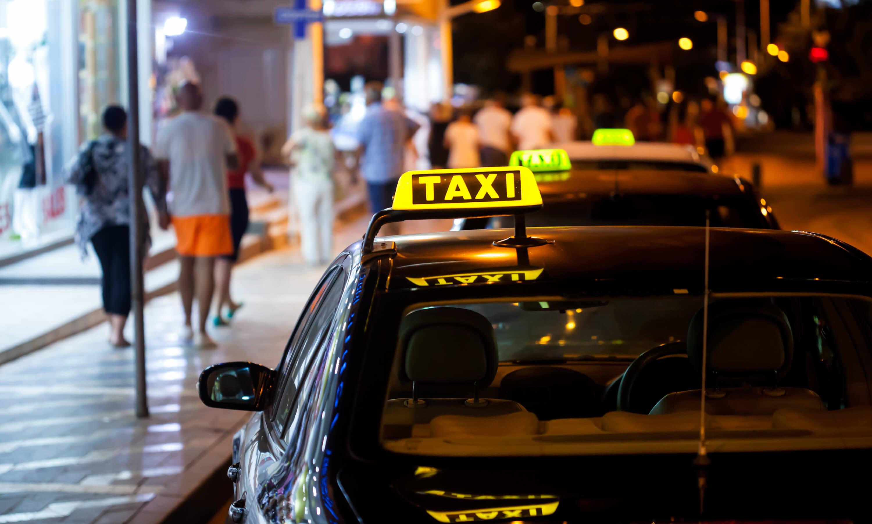 Taxiverzekering bij Depremievergelijker.nl met de voordelige TaxiVoordeelpolis