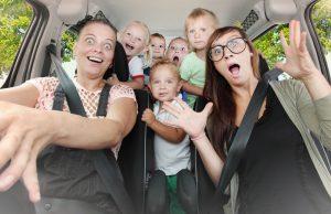 Zelfrijdende auto zonder autoverzekering?